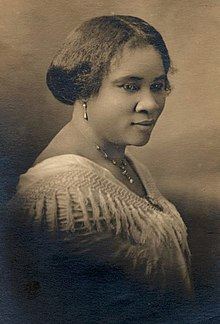 image of Madam CJ WALKER